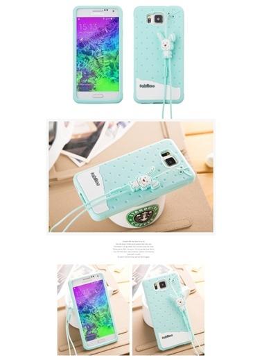 Samsung Galaxy Alpha Candy Kılıf -Fabitoo